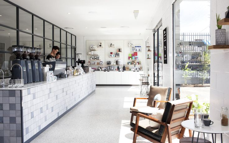 Padre Coffee Opens In Noosa. And It's Freakin' Epic!
