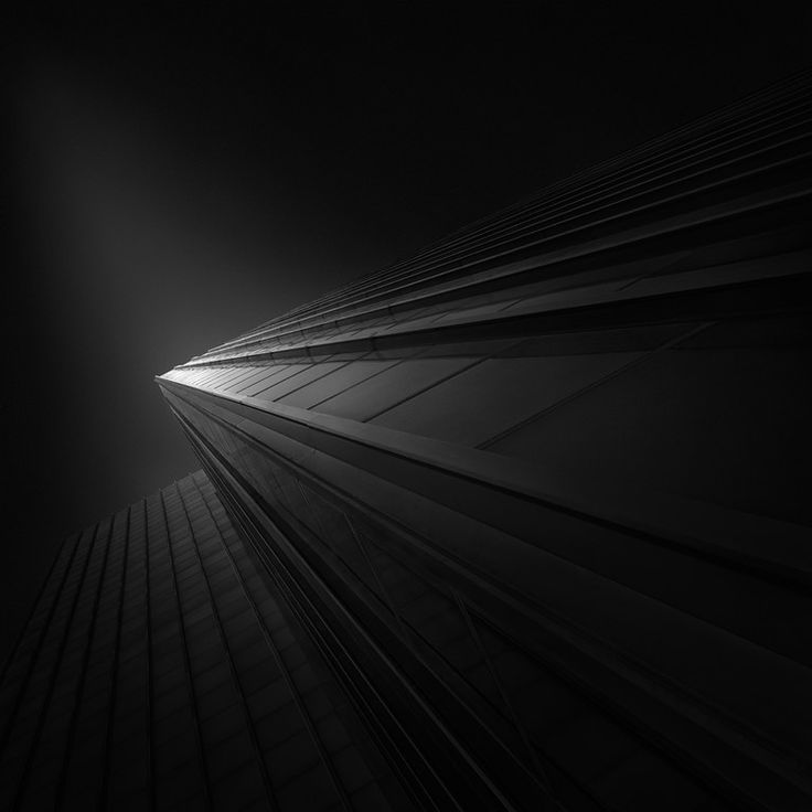 Ode to Black (Black Hope) III - Animus Black by Julia Anna Gospodarou  - Athens, Greece
