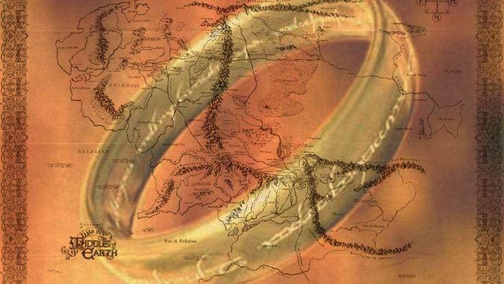 """Undeva la începutul secolului al XX-lea, în urma cercetărilor arheologice pe teritoriul Angliei, a fost descoperit un inel de aur care are în spate o legendă asemănătoare cu cea a Inelului din operele lui J.R.R. Tolkien. Să fie oare sursa de inspiraţie a autorului de origine sud-africană pentru trilogia """"Stăpânul Inelelor"""" şi """"Hobbitul""""?"""