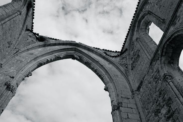 Abbaye des Châteliers   La Flotte-en-Ré