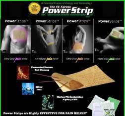 What's in the FGXpress PowerStrips™