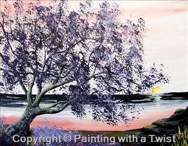 30 best our classes images on pinterest paint party for Painting with a twist cedar hill tx