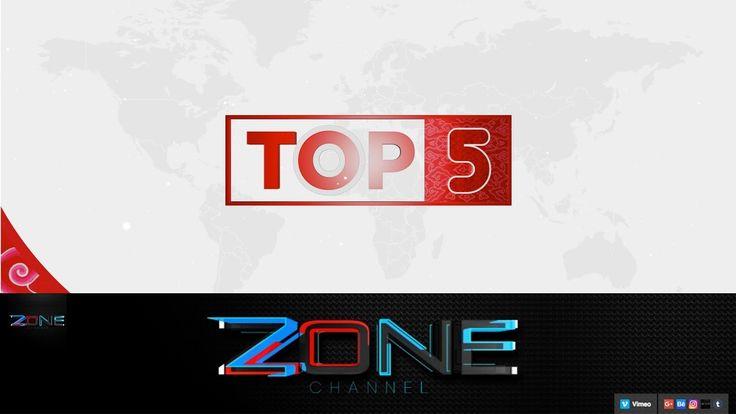 OBB TOP 5 MNC WORLD NEWS
