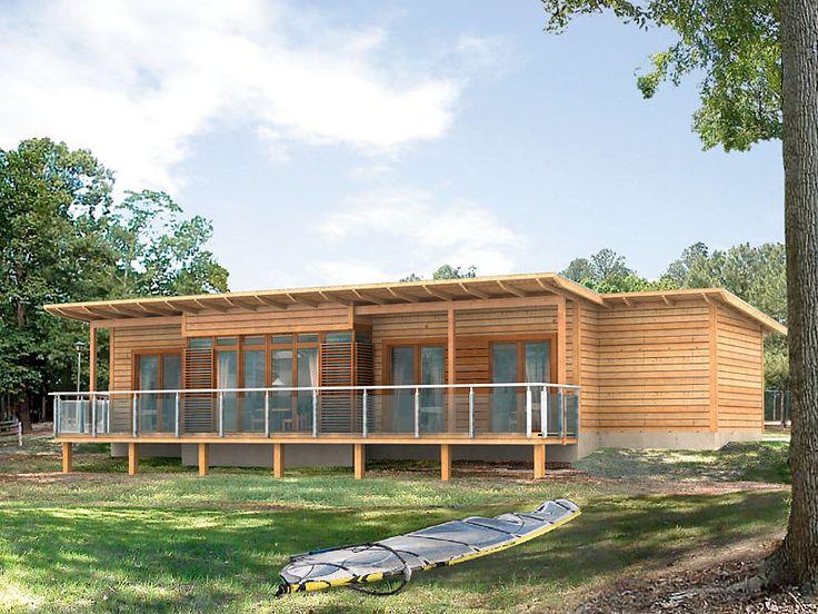 Projekt domu MT Klif dr-S - DOM ST2-24 - gotowy projekt domu