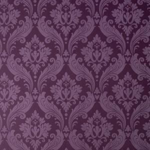 Best 25 purple wallpaper ideas on pinterest purple - Floral wallpaper home depot ...