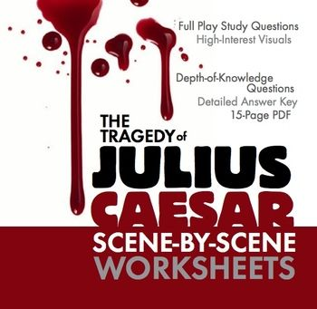 an analysis of fate and free will in william shakespeares julius caesar Sophocles and shakespeare: a comparative study of classical and shakespeare's julius caesar and an elaborate analysis of the two plays as specimens of.