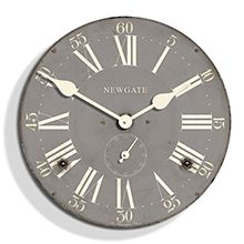Newgate Clocks - Wall Clocks