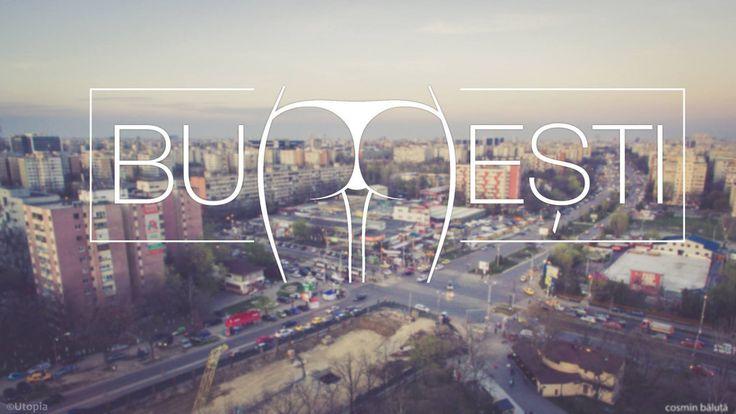 Habemus Logo București Plagiatus