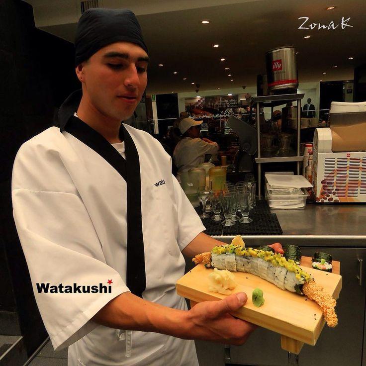#zonakbogota #zonak #IllyCafe #CafeIlly #RestauranteWatakushi #Unicentro  en Illy Unicentro también encuentra Watakushi