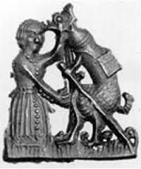 pilgrim badges medieval -