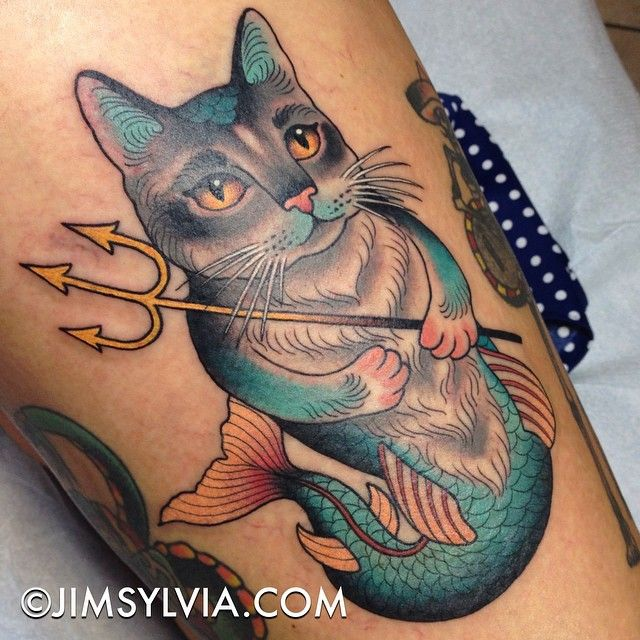 89 best images about tattooers on pinterest rocket for Jim sylvia unbreakable tattoo