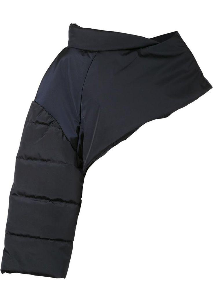 La Cape Doudoune Jacket