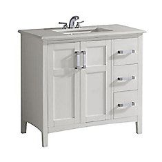 36 Inch Vanity Baywind Collection