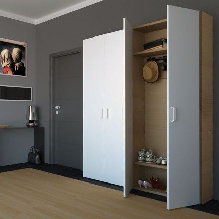 8 best arredo casa idee images on pinterest furniture - Armadio ingresso ikea ...