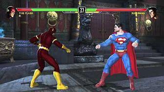 Batman vs Superman vs Captain America vs Ironman vs Hulk vs Deadpool vs Spiderman vs Goku - YouTube