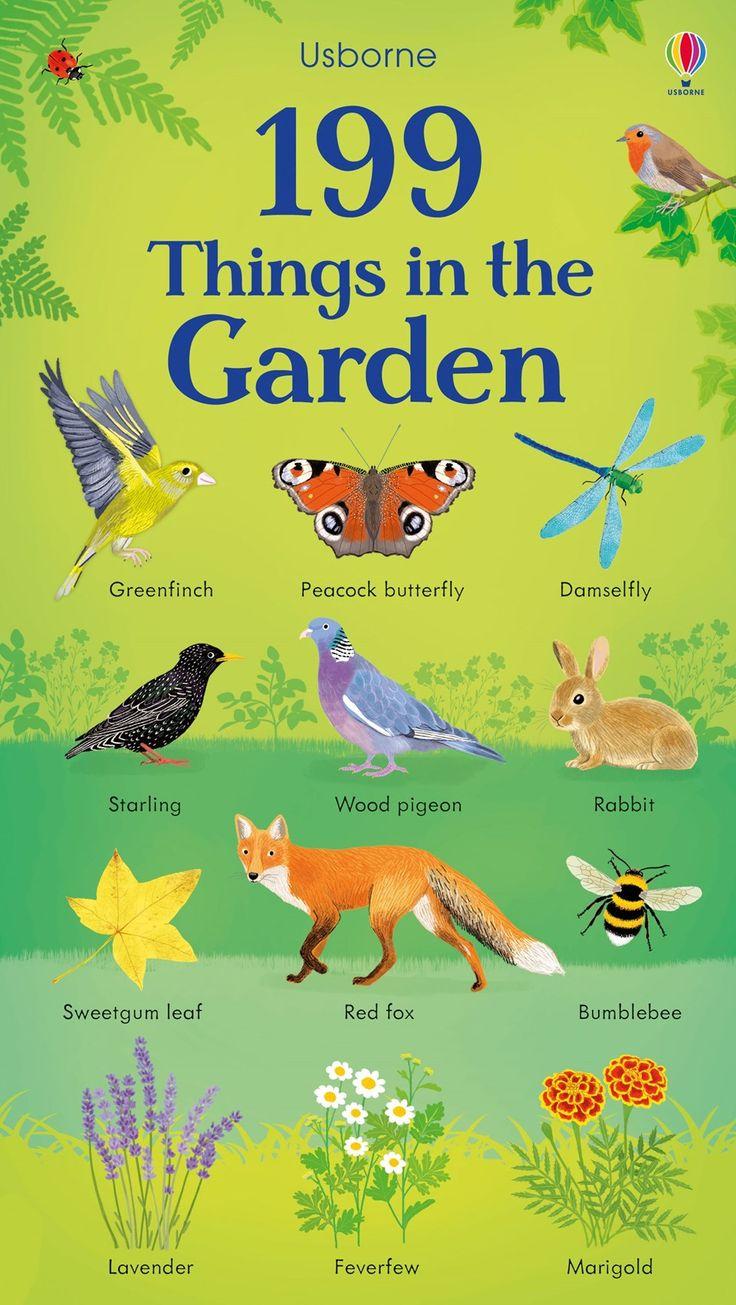 Imagini pentru 199 things in the garden