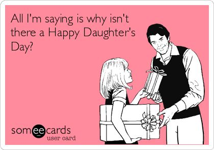 @Stephanie Clark This made me think of what Allie said on Father's day. :)