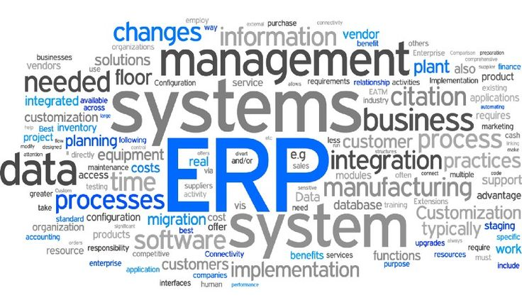IT is booming gradually, globally connecting the world, it has become the vital platform for the manufacturing domain as well. Hence, the expansion of any manufacturing unit has to route through the integration of the various business applications (like ERP, CRM, and others) to extract and optimize the business outcomes, without disrupting the legacy information.  #WebBee_ERP_Integration
