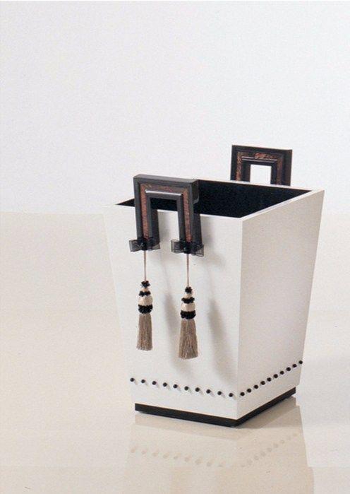 S81 Portariviste Collezione Tiffany by Rozzoni Mobili d'Arte design Statilio Ubiali