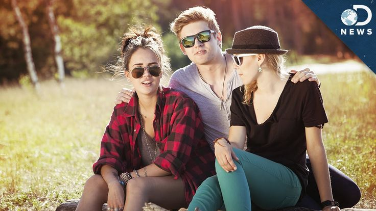 Why All Hipsters Look The Same | Scientific proof!