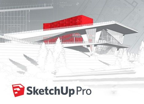 Perfect Sketchup Pro Crack License Key Free Download