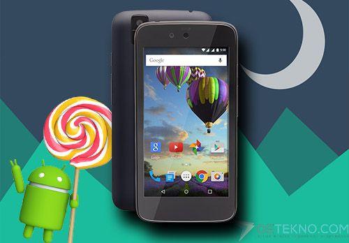 HP Android Lollipop Murah Di Indonesia Berkualitas Terbaik Beserta Spesifikasi Dan Harga HP Android Lollipop Asus, Lenovo Evercoss, Nexian, Mito, Polytron