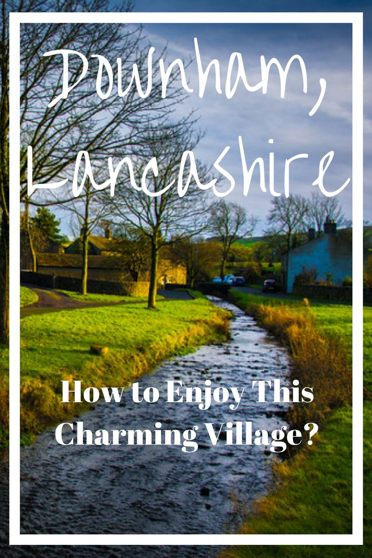 When you think about stereotypical English villages, I am sure you all have an idea in your mind as to what they look like. Historic country cottages, an idyllic church in the heart of the village where locals gather every Sunday and a river running through the center are perhaps at the forefront of your mind. via @heatherboothman