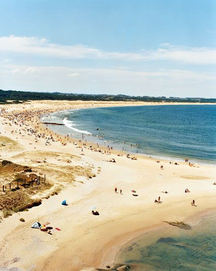 Playa Brava, Uruguay#Repin By:Pinterest++ for iPad#