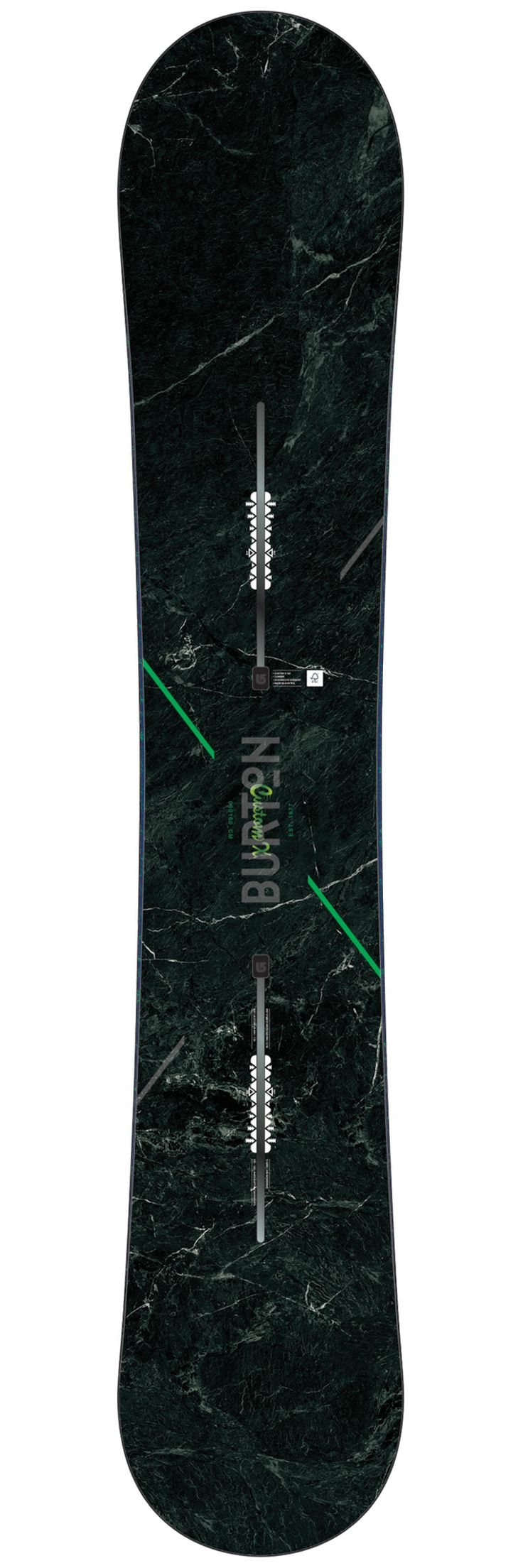 Snowboard Burton Custom X 2017 Ihr Snowboardausrüstung ist auf www.glisshop.de verfügbar #snowboard #burton #winteryourlife #herren