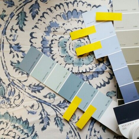 Paint Selections For Echos Kamala Bedding Studio Apartment Design