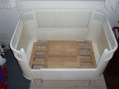 Juno seng / Lilleper seng Original