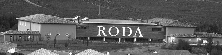 Bodega RODA, Haro, Spain