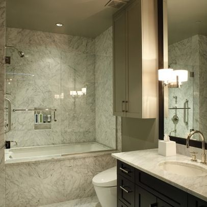 tile shower and tub combo. 17 Best Ideas About Tub Shower Combo  Subway Tiled Design