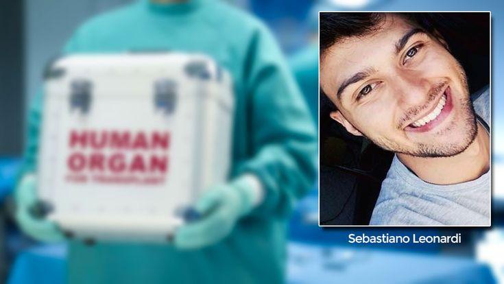 Graniti - Ventenne muore a causa di un incidente, donati gli organi - http://www.canalesicilia.it/graniti-ventenne-muore-causa-un-incidente-donati-gli-organi/ donazione organi, Graniti, Incidente