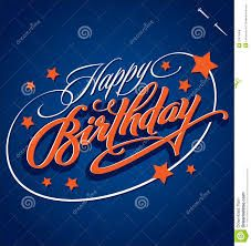 Image result for vector happy birthday