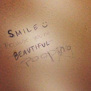 Beautiful Bathroom Graffiti top 25+ best bathroom graffiti ideas on pinterest