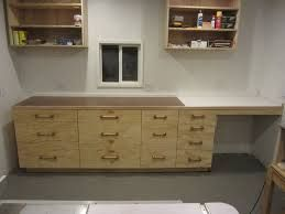 Image result for wood shop workbench with drawers