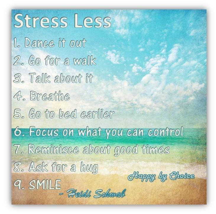 11 Best Stress Less Images On Pinterest