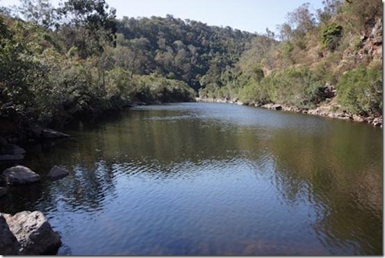 Mitchell River, Mitchell River National Park | CaravanCampingOz.com