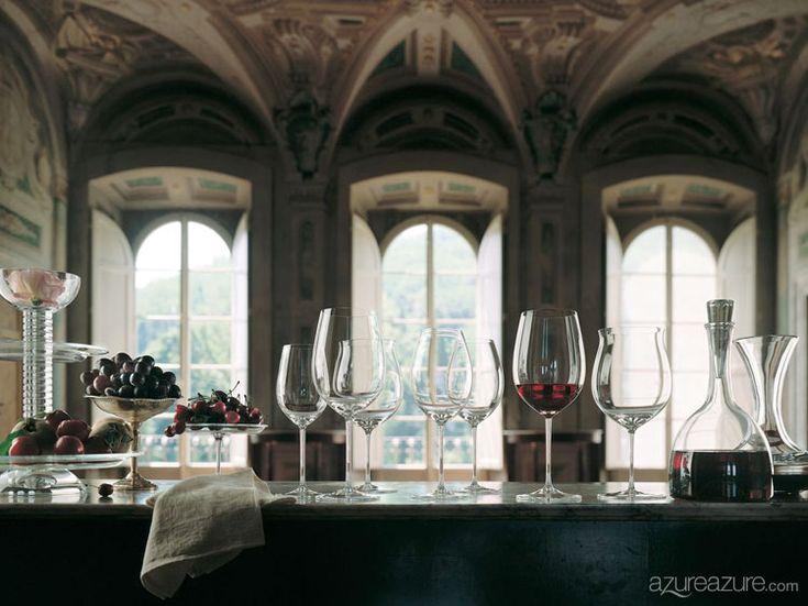 Copas para cada clase de vinos - azureazure.com
