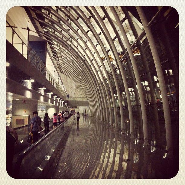 Guangzhou Baiyun Int'l Airport   CAN in 广州, 广东