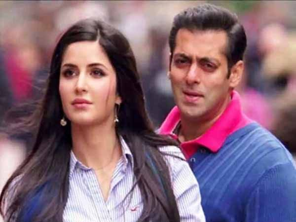 Ex-lovers Salman Khan and Katrina Kaif, who have been cordial to each other in public, are all set to appear in a