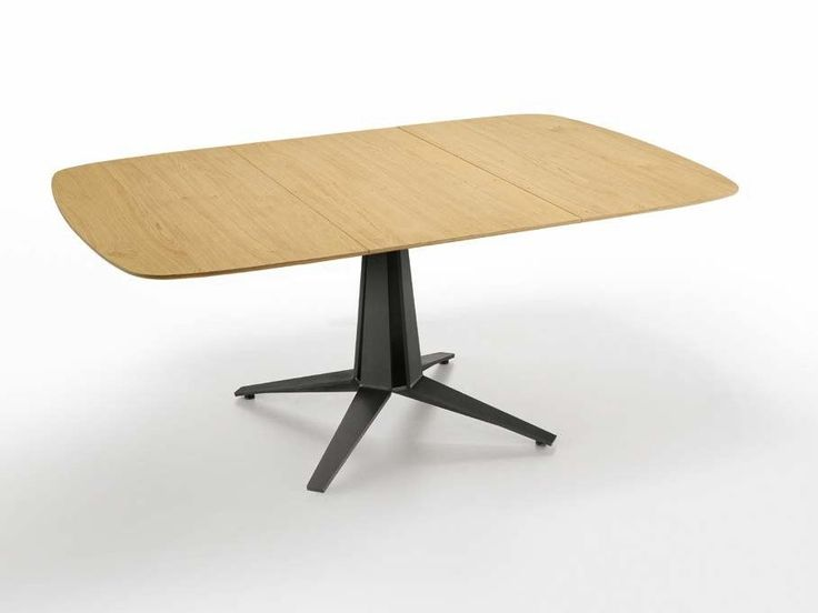 1000 id es sur le th me table ronde extensible sur for Table ronde tulipe extensible