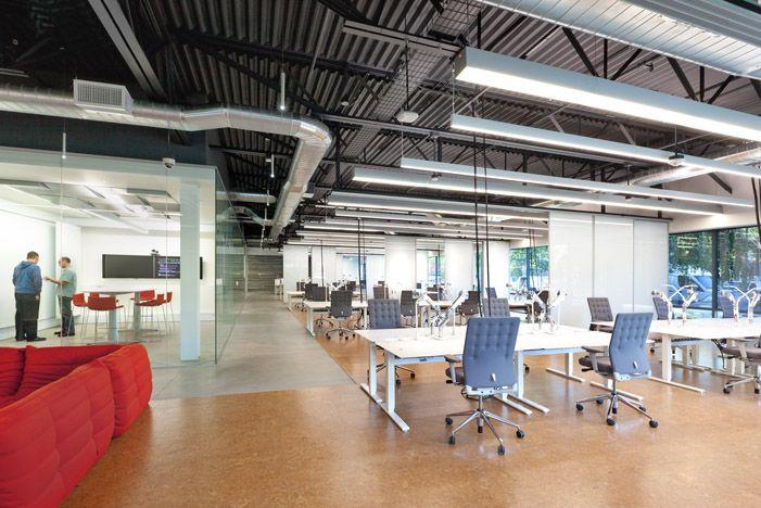 STUDIOS Architecture : Building 44