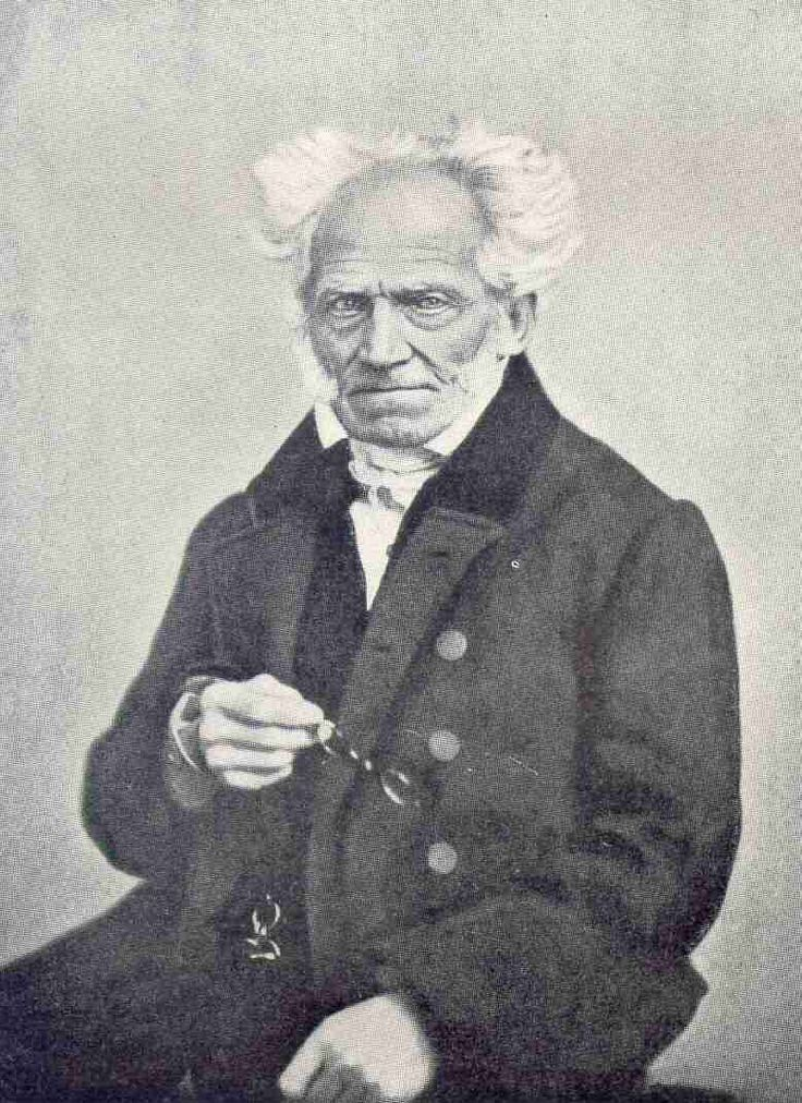 """schopenhauer analysis Summary of arthur schopenhauer's, """"on the sufferings of the world""""  which schopenhauer called will his analysis led him to the conclusion that emotional ."""