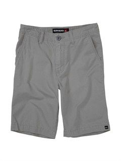 SKT0Boys 8-6 Downtown Shorts by Quiksilver - FRT1