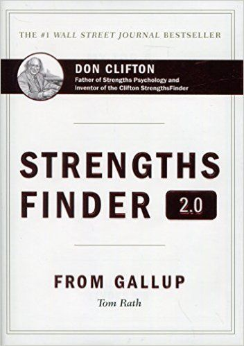 Amazon.co.jp: StrengthsFinder 2.0: Tom Rath: 洋書