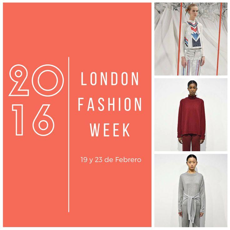 #AgedaModa ¡Ya comenzó London Fashion Week! Se presentarán 83 diseñadores que mostrarán sus colecciones otoño/invierno 2016-2017   Mira lo que está sucediendo en vivo ►http://londonfashionweek.co.uk/live.aspx