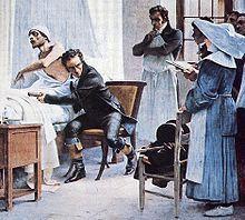 René Laennec - Wikipedia, the free encyclopedia
