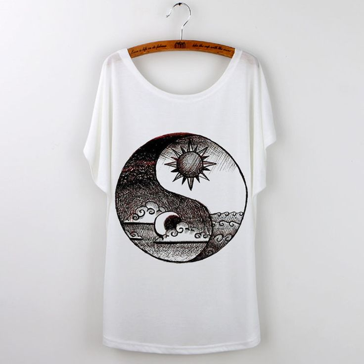 Préférence 54 best T SHIRT - WOMAN - SUMMER images on Pinterest | Clothing  DL87